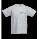 T-shirt 205g / nadruk przód