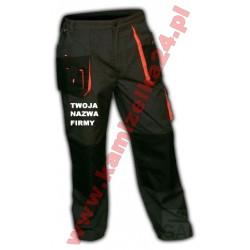 Spodnie Classic do pasa